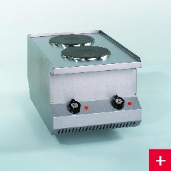Hot Plates / Gas Cooker
