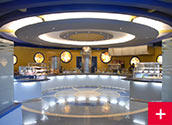 Referenz Best Mix-Foodcourt, Jeddah