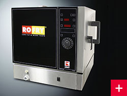 RoFry Rotation Fryer Right Loading Version with integrated tank